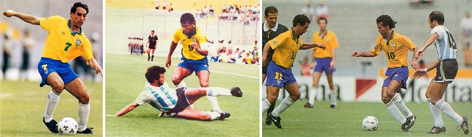 brasil 93 argentina