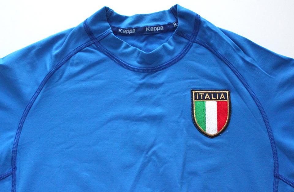 italy 2000 shirt