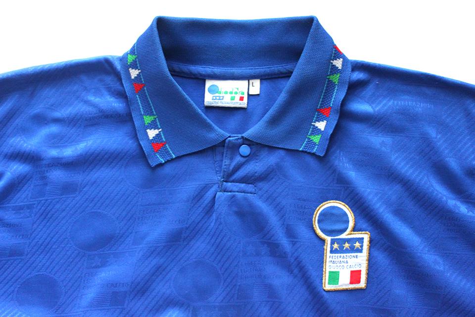 italy 94 shirt