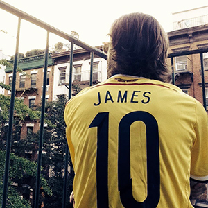 james fire escape