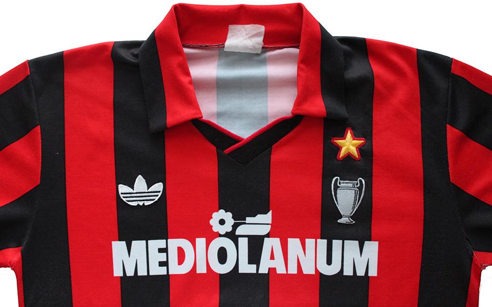 milan 90 shirt