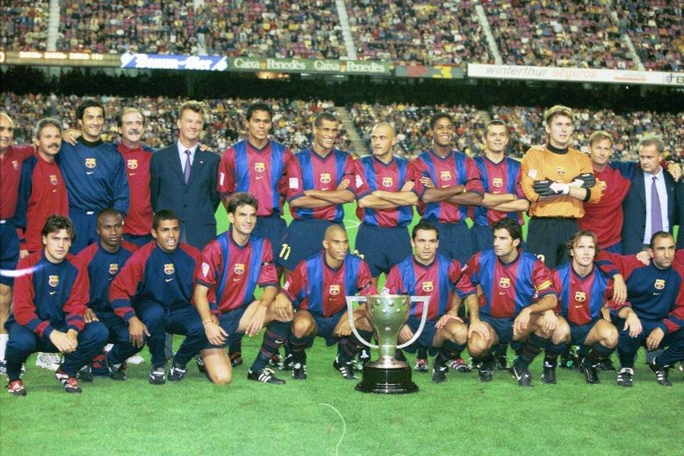 35182baa Barcelona 1998-99 – Shirt Tales